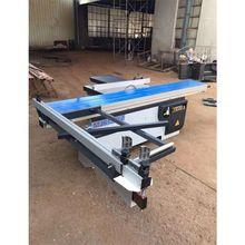 Раздвижной стол пила 45 градусов точность деревообрабатывающий станок Инструменты