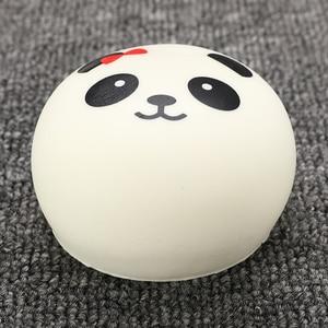 Squishy Toy Cartoon Panda Unic