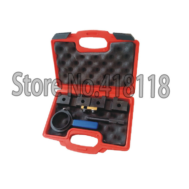Single Vanos Valve Timing Kit Special Engine Tools For BMW