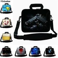 Tablet Messenger Bag 10.1 11.6 Sleeve Chromebook Laptop Bags Mens Boys Shoulder Handbag 10 15 13 17 14 Inch Notebook Cover Case