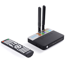 CSA93 Android 6.0 Amlogic S912 Octa Core TV Box 3GB 32GB 2.4GHZ 5.8GHZ Dual WIFI BT4.0 H.265 4K Player