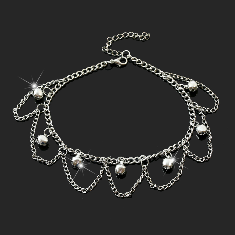 Summer Sexy Simple Anklet Bracelet Foot Chain Women font b Jewelry b font Free Shipping New