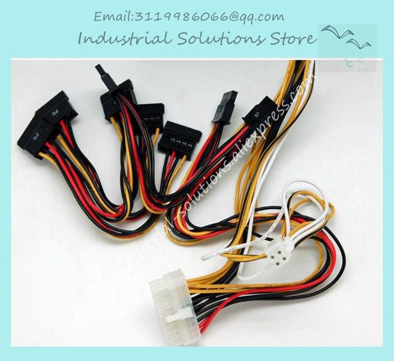 DPS-300AB-81 B DPS-300AB-81B alimentation utilisée pour 7916N16P FSP350-20GSV compatible testé - 2