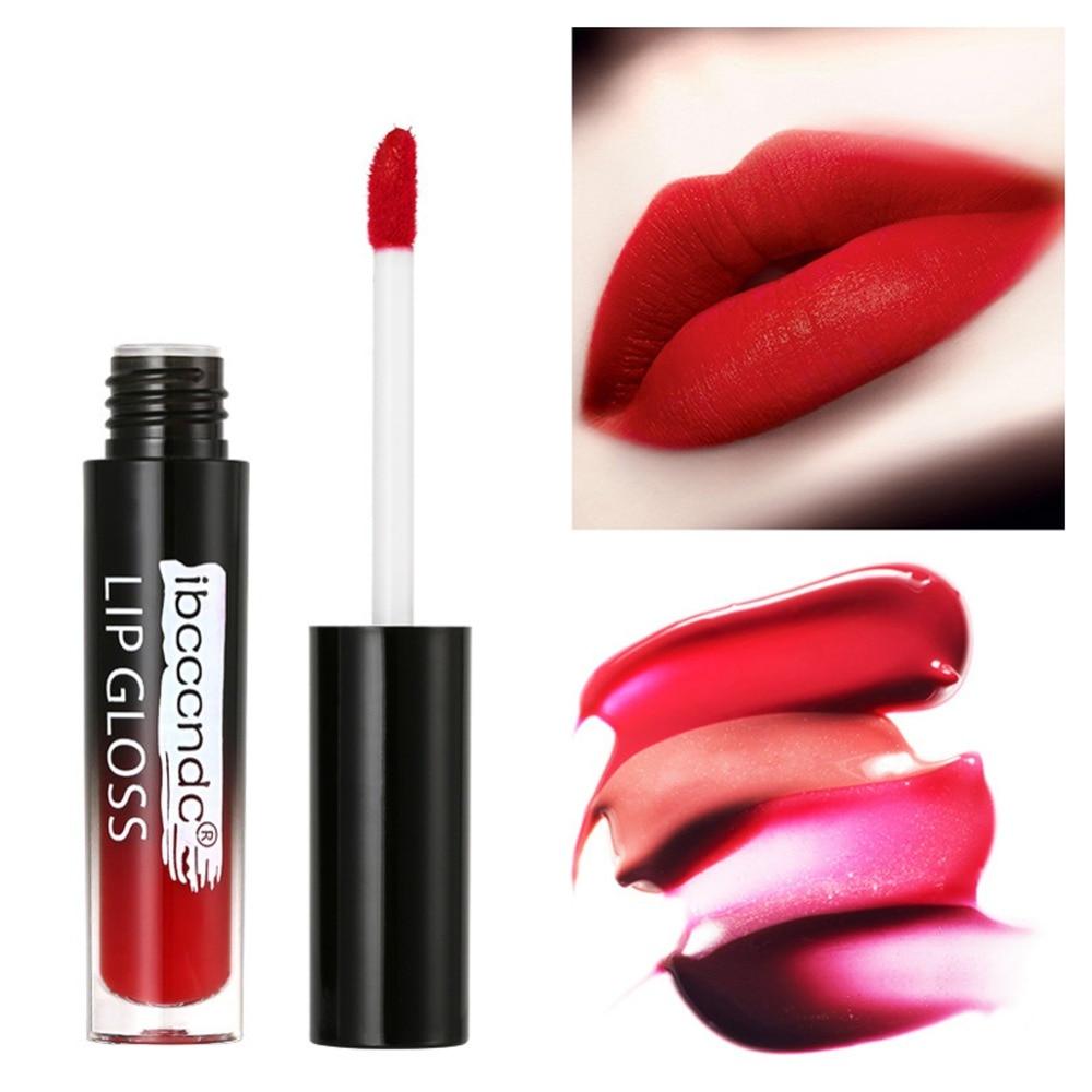 Focallure 12 colors Lip gloss Lip Tint Cosmentic