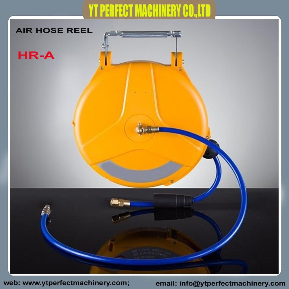 HR-Лидер продаж выдвижной воздушный шланг катушка