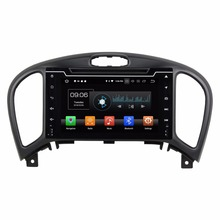 1024*600 HD 7″ Android 8.0 Car Multimedia DVD GPS for Nissan Juke 2004-2016 Car Radio 4GB RAM 32GB ROM Bluetooth WIFI USB DVR