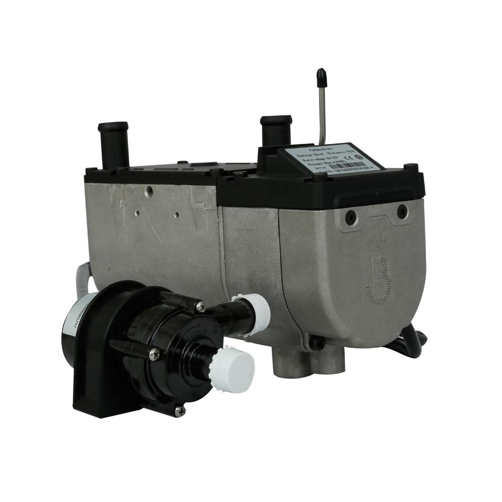 5kw 12v Diesel Liquid Parking Heater Universal Car Heater