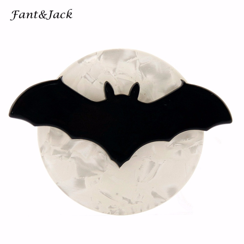 Uncategorized Halloween Symbolism halloween symbolism promotion shop for promotional fant jack symbolize full moon bats vampire wing bat brooch bloodsucking brooches jewelry accessory