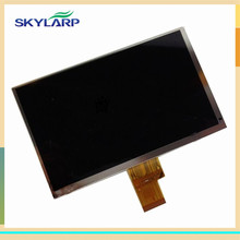 Skylarpu 7 pulgadas para KR070LF7T Tablet PC Pantalla LCD Pantalla de Visualización de Interior (sin contacto)