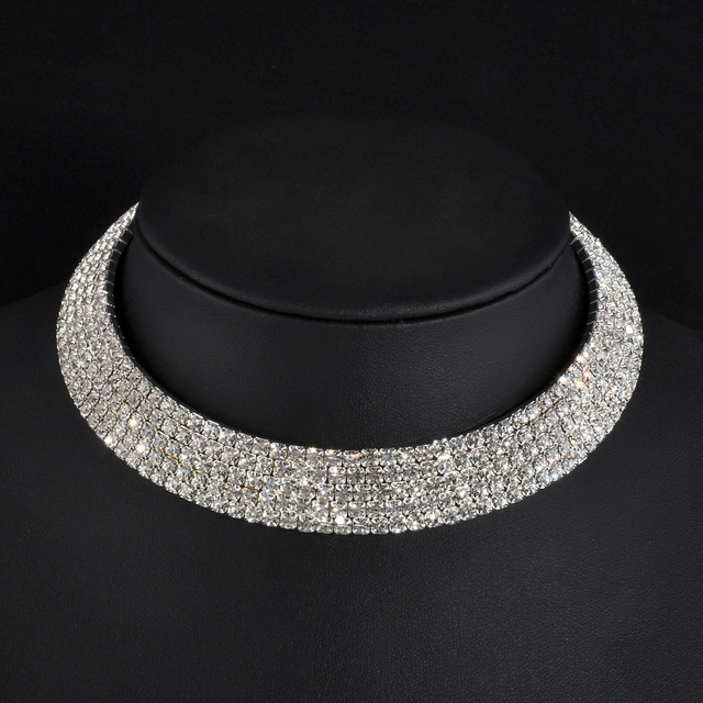 Beautiful necklace, wonderful gift 5