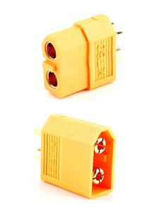 Bullet-Connectors-Plugs Lipo-Battery Female XT-60 RC Wholesale for 5/10-Pair 5/10-Pair