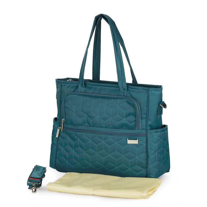 Baby Diaper Bag Nappy Bags For Mom Messenger Bags Mummy Maternity Bag Organizer Bolsa Maternidade