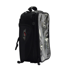 Motorcycle Tank Bag Fuel Large Capacity Motorcross Cycling Magnetic Oil