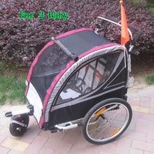 Lovebaby 20 Дюймов Пневматические Колеса Baby Jogger И Велосипедные Коляски, Прицепа Сильный Ударопрочный Коляска С Двойным Тормозом