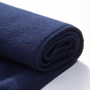 Image 5 - Мужской спортивный костюм Bolubao, толстовка с флисовой подкладкой и штаны, спортивная одежда для весны