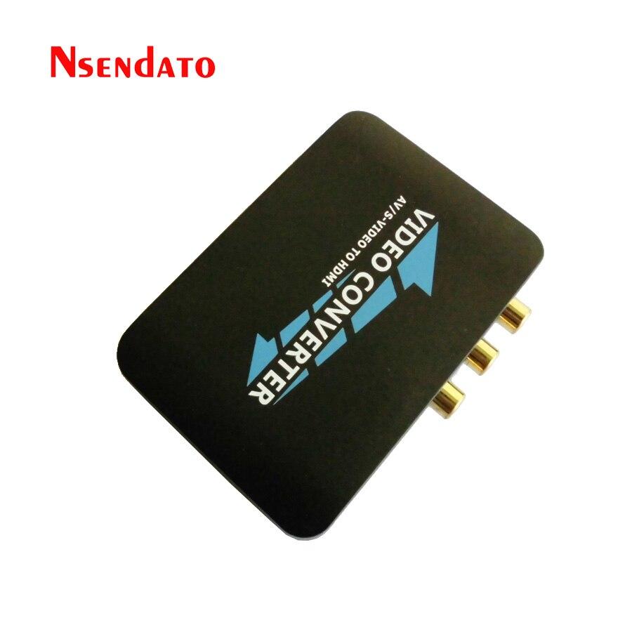 AVS-video to HDMI Converter (6)