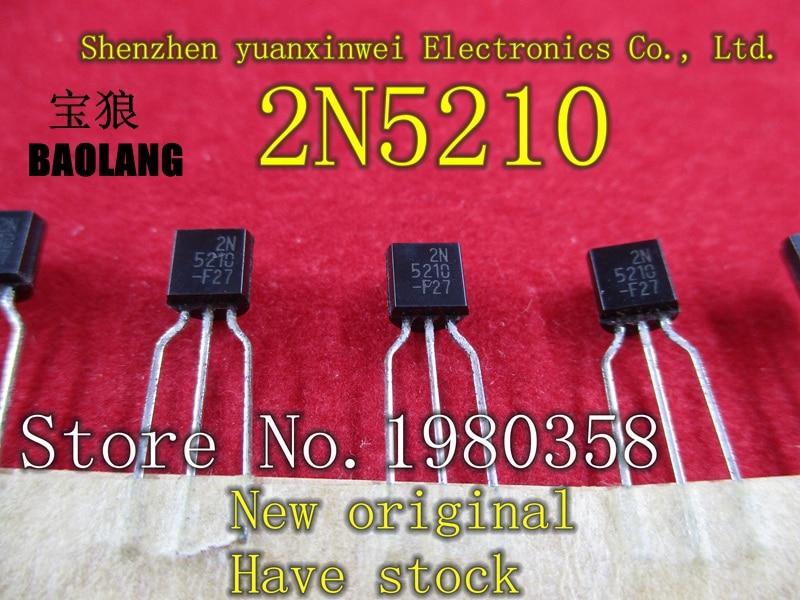 2N5210 Buy Price