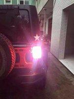 Светодиодные задние Light + обратный свет + СЗАДИ ВКЛЮЧИТЕ СВЕТ + DRL дневного света для Wrangler JK, точная Замена