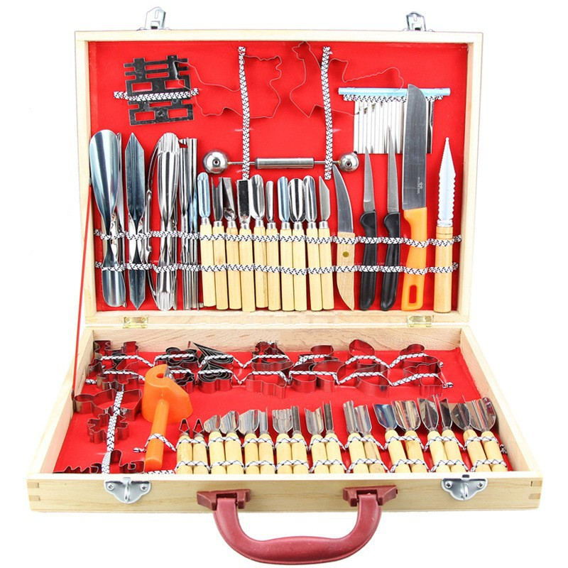 Popular chefs tool box buy cheap lots from