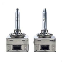 2pcs lot Car Headlights Xenon HID Bulb Lamp 12V D3S 35W for Audi A6 2012 2013