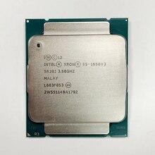 Intel Ксеон E5 1650 V3 3,5 ГГц 6 Core 15 Мб Кэш LGA2011-3 Процессор E5 1650-V3 процессор