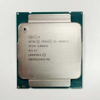 Intel Xeon E5 1650 V3 3.5GHz 6 Core 15Mb Cache LGA2011-3 CPU E5 1650-V3 Processor - SALE ITEM - Category 🛒 Computer & Office