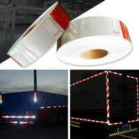 3M Reflective Stickers Adhesive Tape for Car Safety Accessories