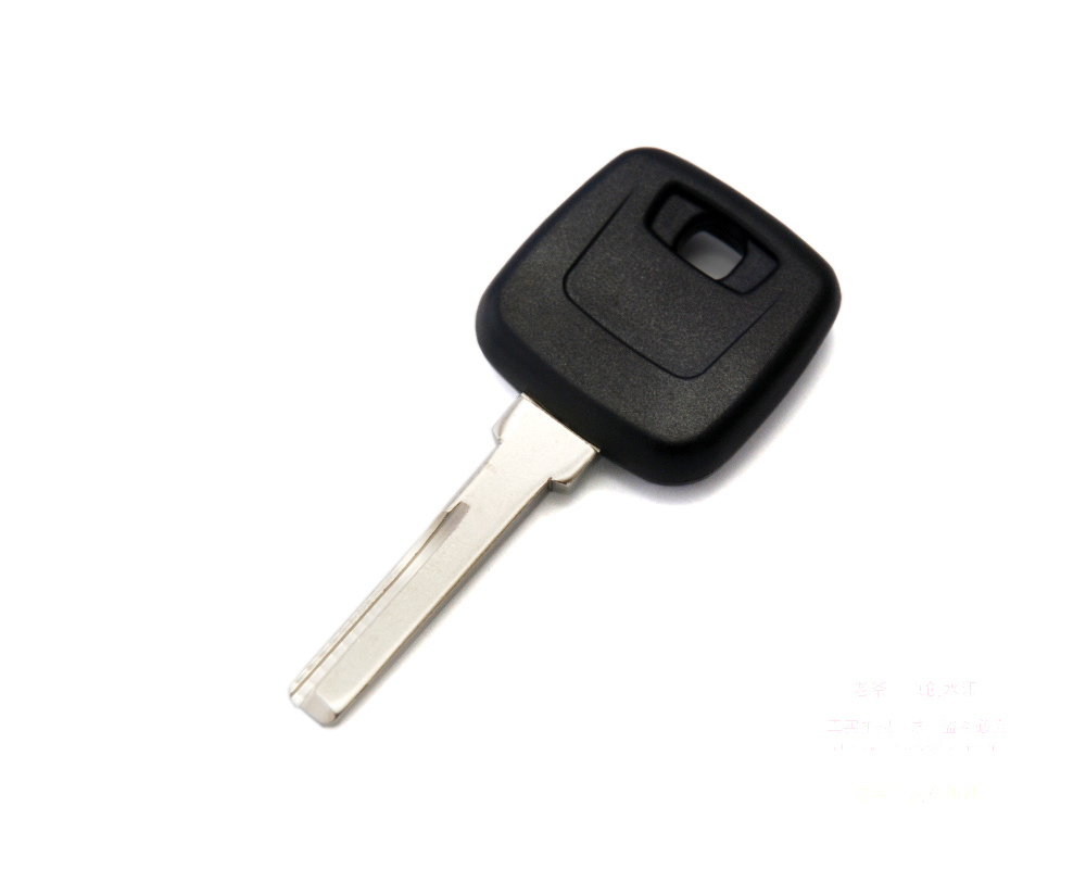 Car Accessories <font><b>Replacement</b></font> <font><b>Key</b></font> Shell Fit for <font><b>VOLVO</b></font> <font><b>S40</b></font> V40 S60 S80 XC70 <font><b>Key</b></font> Blank Remote Fob Case Cover image