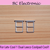 For Letv Cool 1 Dual Leeco Coolpad Cool1 Mobile Phone 5 5inch New Original Sim Card