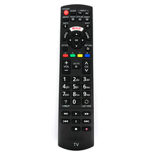 New Remote Control N2QAYB001008 RC1008 For Panasonic LED LCD TV Controller With NETFLIX Fernbedienung new original universal for tcl rc3100l09 smart led lcd tv remote control smartapp controller fernbedienung
