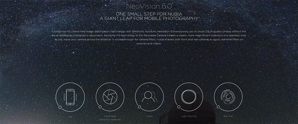 Neo vision 6