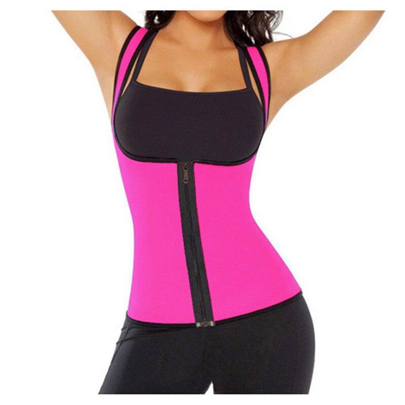Healthsweet Sculpting Corset Îmbrăcăminte Femei Sport Vest Talie - Asistență medicală