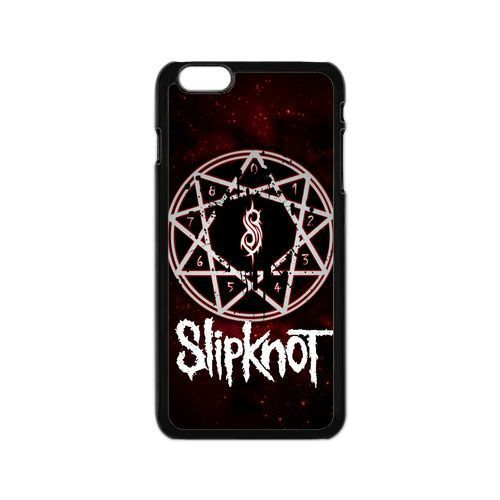 New Slipknot Rock Cover case for iphone 4 4s 5 5s 5c 6 6s plus samsung galaxy S3 S4 mini S5 S6 Note 2 3 4 z1746