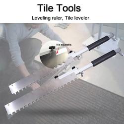 Professional tiling tool Leveling Gray floor Paving Tile builder Tool Mortar Trowel High Precision Flat Sand Leveling System