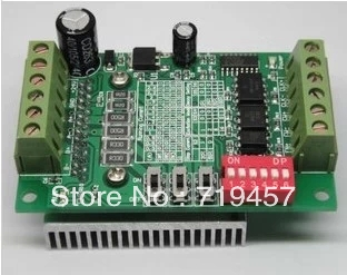 FREE SHIPPING  TB6560 3A Stepper Motor Driver Stepper Motor Driver Board Axis Current Controller
