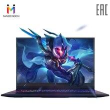 Игровой ноутбук MAIBENBEN Z5 15,6