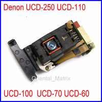 Kem Denon UCD-250 UCD-110 UCD-100 UCD-70 UCD-60 CD Dvd プレーヤーレーザーヘッド光学ピックアップ Lasereinheit