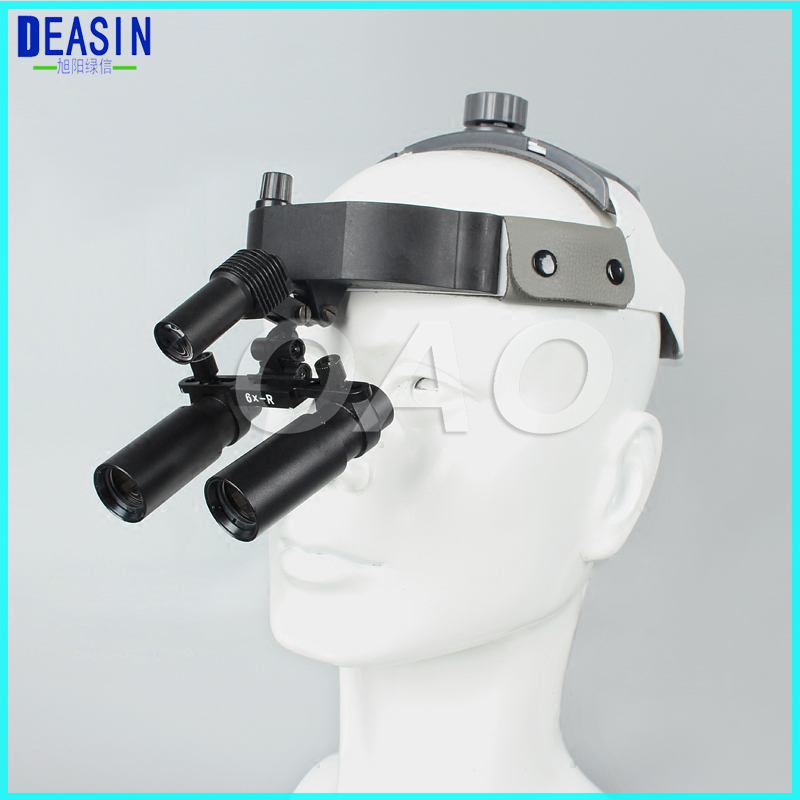 Surgical LED Headlight for Ent Medica operation lamp surgical headlight and Dental Loupes цена