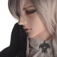 Free shipping free eyes 1/3 bjd popular bjd gift dolls resin figures kit doll sales toy