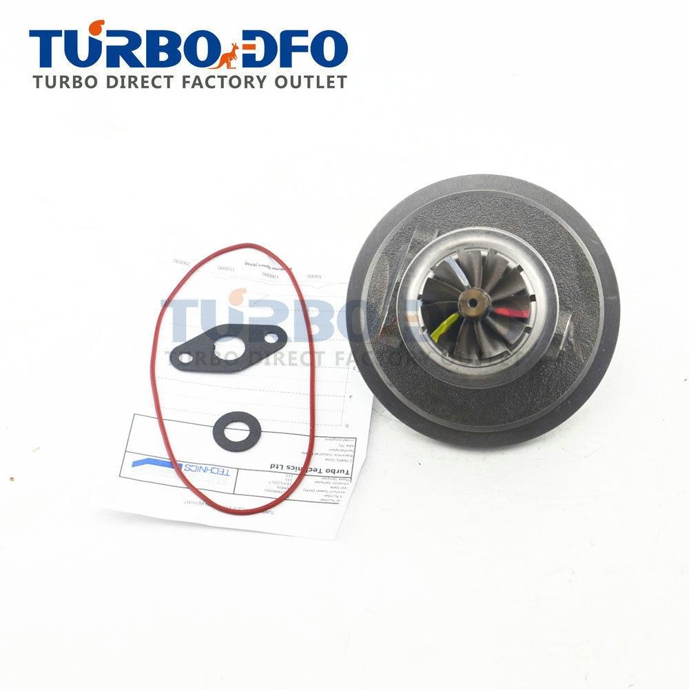 Noyau de chargeur de Turbo pour Peugeot Boxter II 128 HP 94 Kw 2.8HDI SOFIM 2800 HDI-turbine 5303-970-0081 CHRA 5303-988-0081 cartouche