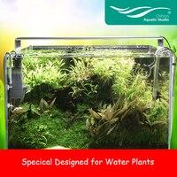 Chihiros Серия 8000 K супер яркий аквариум светодиодный свет 5730 с/х Светодиодная лампа для пресноводных растений для аквариума стиль ada