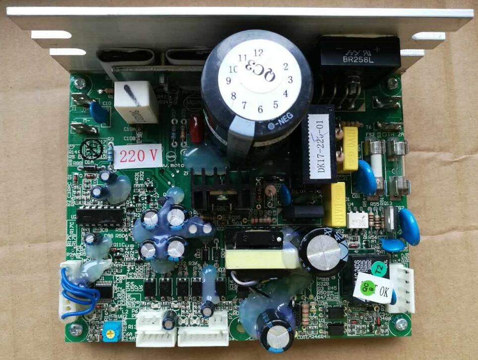 Internal power board,Relay assembly for Treadmill,Treadmill Internal power board Relay assembly for A-165 цены