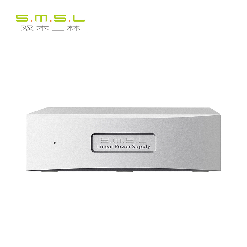 S.M.S.L SMSL P2 Audio Linear Power Supply Dual 5V output Can Use as Power Supply Set for M8A and SAP-12