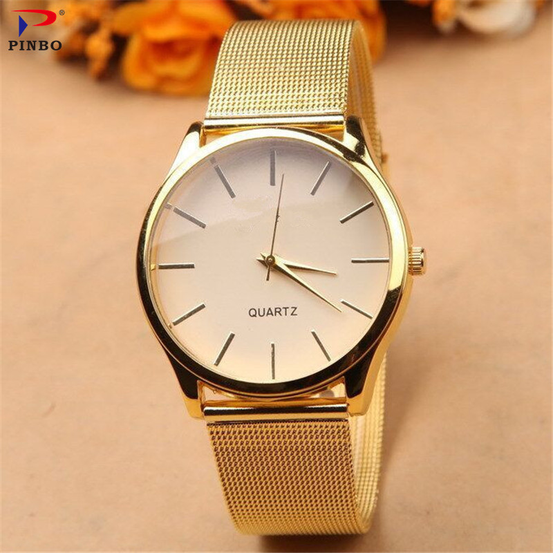2016 popular men and women`s top brand luxury quartz colock watch A-103 classic business men wristwatches relojes hombre цена и фото