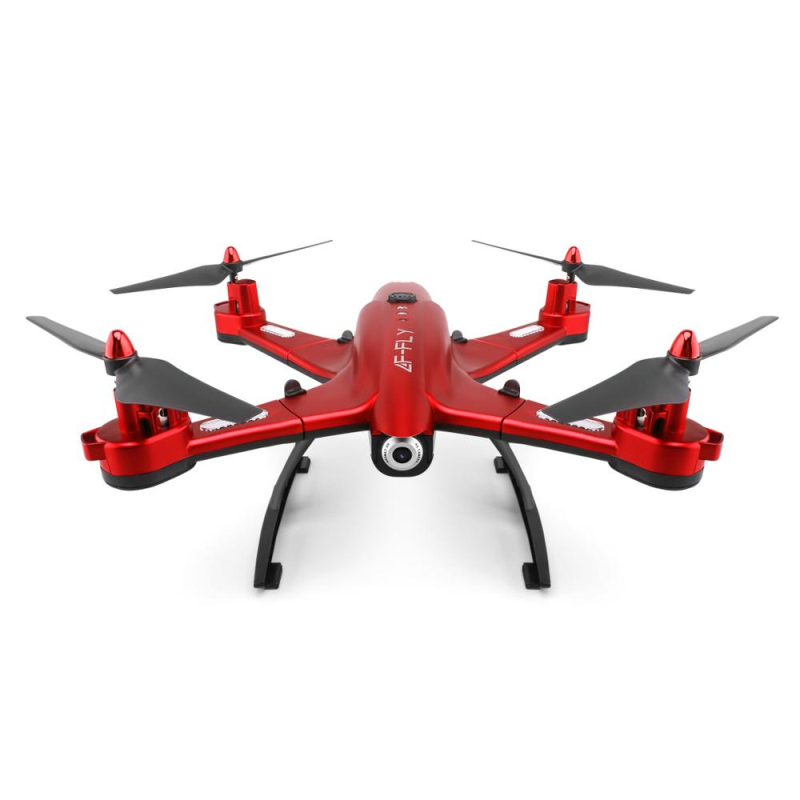 wifi fpv rc font b drone b font CF920 with hd camera big size foldable remote