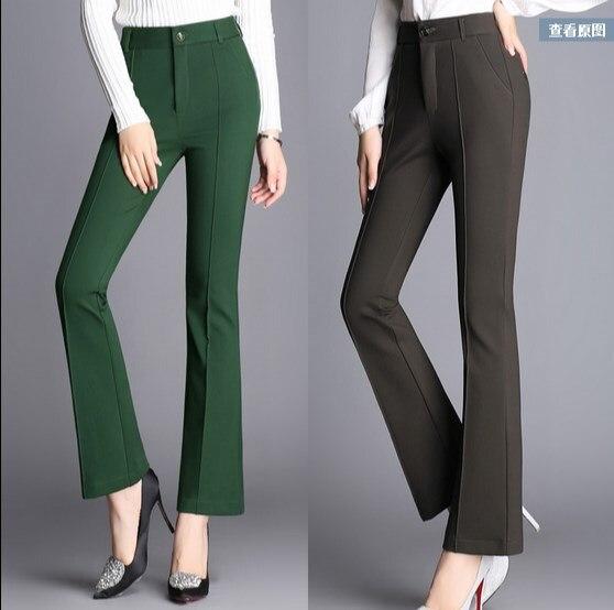 pantalon vrouw