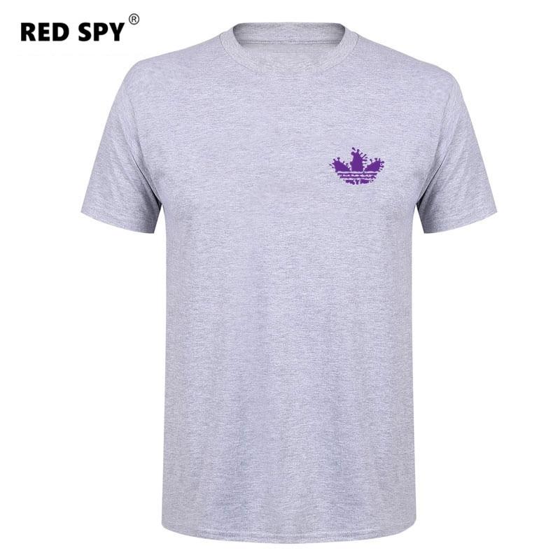 85585a096b Men T shirt Newest ADI Brand LOGO Print Multicolor Cotton T shirt Fashion  Women Summer Short sleeves Shirt Tops Tee-in T-Shirts from Men's Clothing &  ...
