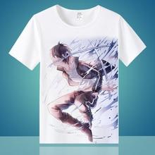 Noragami Yato Casual T-Shirt