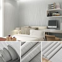 Non Woven Wallpaper Rolls Mural papel de parede Modern 3D Embossed For Room Decoration Living Room Bedroom Hotel Background