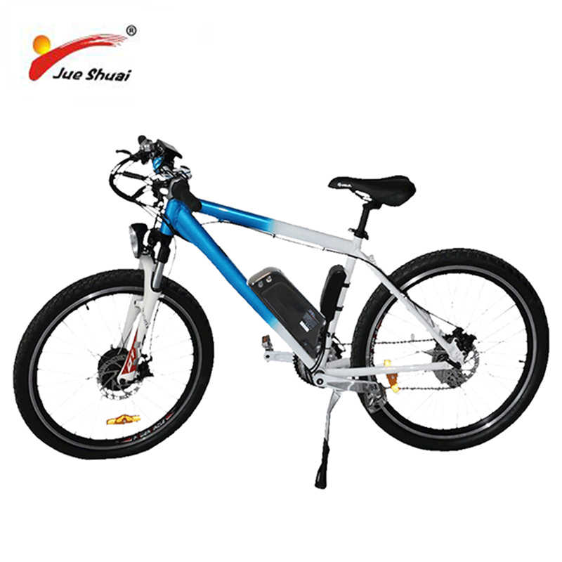 "48 V 10AH Samsung12AH リチウムバッテリー電動自転車キット 26 ""700C (28"") ホイールモーター 500 ワットの強力な電動自転車変換キット"